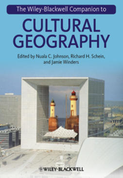 Johnson, Nuala C. - The Wiley-Blackwell Companion to Cultural Geography, e-bok
