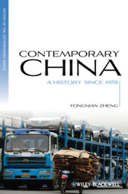 Zheng, Yongnian - Contemporary China: A History since 1978, ebook