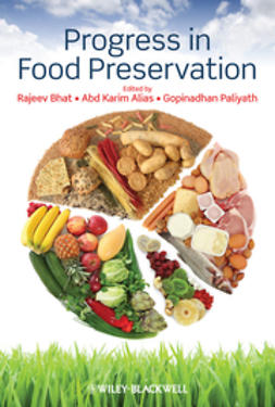 Bhat, Rajeev - Progress in Food Preservation, e-bok