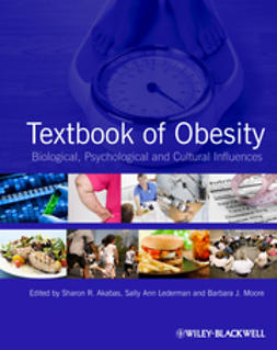 Akabas, Sharon - Textbook of Obesity: Biological, Psychological and Cultural Influences, e-kirja