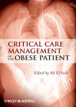 Solh, Ali El - Critical Care Management of the Obese Patient, ebook