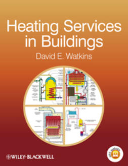 Watkins, David E. - Heating Services in Buildings, ebook