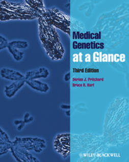 Pritchard, Dorian J. - Medical Genetics at a Glance, e-bok