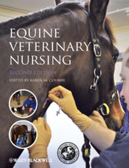 Coumbe, Karen - Equine Veterinary Nursing, ebook