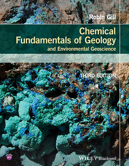 Gill, Robin - Chemical Fundamentals of Geology and Environmental Geoscience, e-bok