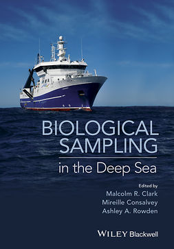 Clark, Malcolm R. - Biological Sampling in the Deep Sea, ebook