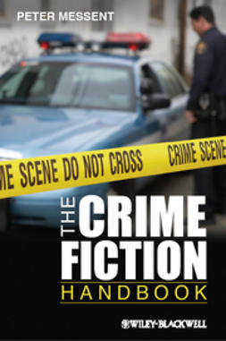 Messent, Peter - The Crime Fiction Handbook, ebook