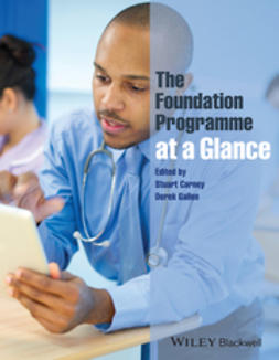 Carney, Stuart - The Foundation Programme at a Glance, ebook
