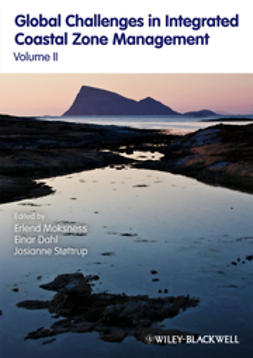 Moksness, Erlend - Global Challenges in Integrated Coastal Zone Management, ebook
