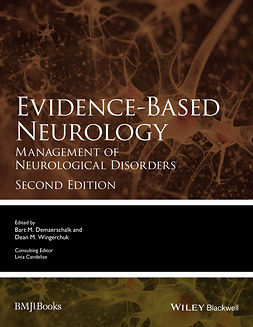 Candelise, Livia - Evidence-Based Neurology: Management of Neurological Disorders, ebook