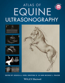 Kidd, Jessica A. - Atlas of Equine Ultrasonography, ebook
