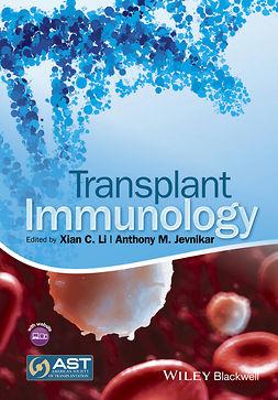 Jevnikar, Anthony M. - Transplant Immunology, e-bok