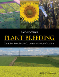 Brown, Jack - Plant Breeding, ebook