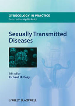 Beigi, Richard H. - Sexually Transmitted Diseases, e-kirja