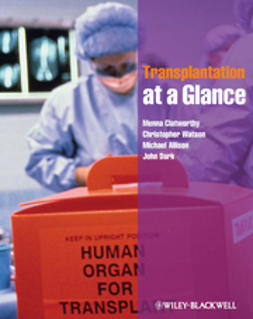 Clatworthy, Menna - Transplantation at a Glance, ebook