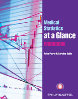 Petrie, Aviva - Medical Statistics at a Glance Workbook, ebook