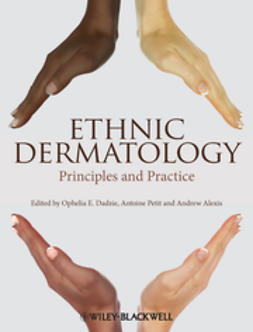 Dadzie, Ophelia E. - Ethnic Dermatology: Principles and Practice, ebook