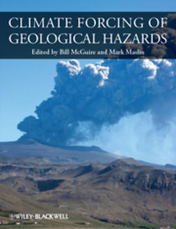McGuire, Bill - Climate Forcing of Geological Hazards, ebook