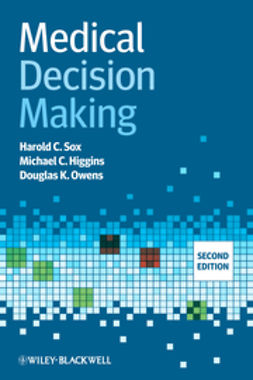 Higgins, Michael C. - Medical Decision Making, ebook
