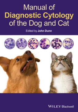 Dunn, John - Manual of Diagnostic Cytology of the Dog and Cat, ebook