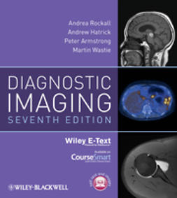 Armstrong, Peter - Diagnostic Imaging, Includes Wiley E-Text, e-kirja