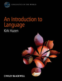 Hazen, Kirk - An Introduction to Language, ebook