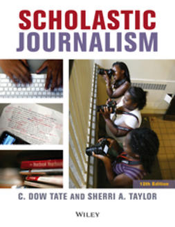 Tate, C. Dow - Scholastic Journalism, ebook