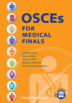 Gupta, Akhil - OSCEs for Medical Finals, e-bok