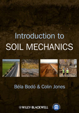 Bodó, Béla - Introduction to Soil Mechanics, ebook