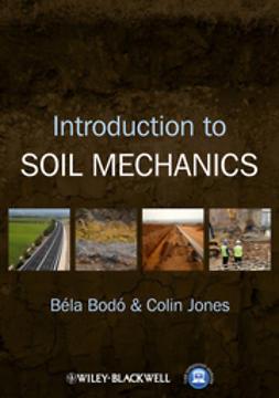 Bodó, Béla - Introduction to Soil Mechanics, ebook
