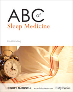 Reading, Paul - ABC of Sleep Medicine, e-kirja