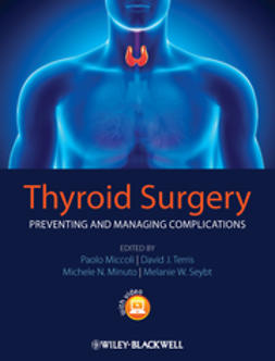 Miccoli, Paolo - Thyroid Surgery: Preventing and Managing Complications, ebook