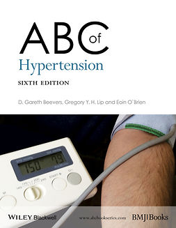 Beevers, Gareth - ABC of Hypertension, ebook