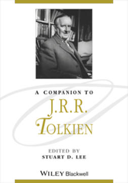 Lee, Stuart D. - A Companion to J. R. R. Tolkien, ebook