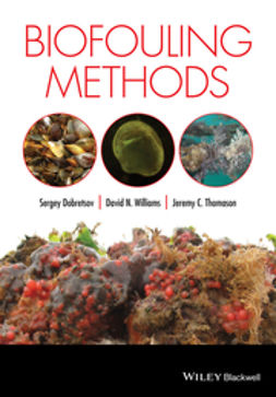 Dobretsov, Sergey - Biofouling Methods, ebook