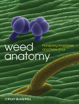 Kraehmer, Hansjoerg - Weed Anatomy, ebook