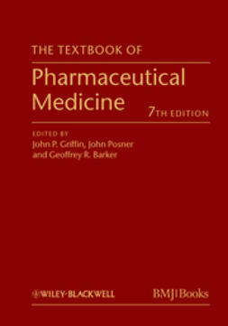Barker, Geoffrey R. - The Textbook of Pharmaceutical Medicine, ebook