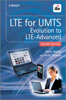 Holma, Harri - LTE for UMTS: Evolution to LTE-Advanced, e-kirja