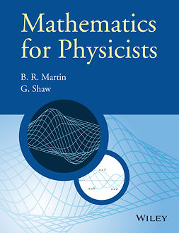 Martin, Brian R. - Mathematics for Physicists, ebook