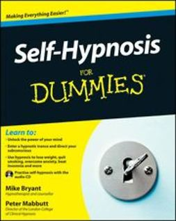 Bryant, Mike - Self-Hypnosis For Dummies, ebook
