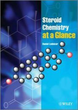 Lednicer, Daniel - Steroid Chemistry At A Glance, ebook