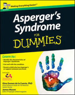 Cuesta, Georgina Gomez de la - Asperger's Syndrome For Dummies, ebook