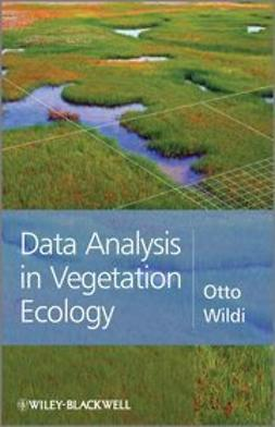 Wildi, Otto - Data Analysis in Vegetation Ecology, ebook