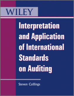 Collings, Steven - Interpretation and Application of International Standards on Auditing, e-kirja
