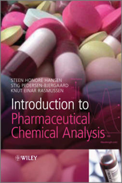 Hansen, Steen - Introduction to Pharmaceutical Chemical Analysis, ebook