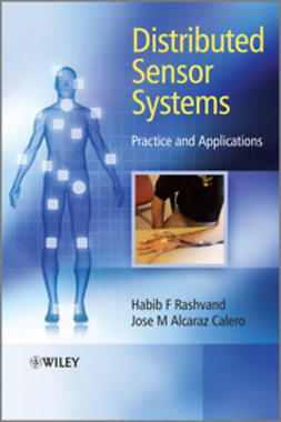 Calero, Jose M. Alcaraz - Distributed Sensor Systems: Practice and Applications, ebook