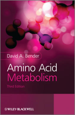 Bender, David A. - Amino Acid Metabolism, ebook