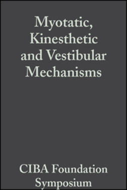 Knight, Julie - Myotatic, Kinesthetic and Vestibular Mechanisms, ebook