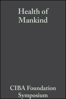 UNKNOWN - Health of Mankind, ebook
