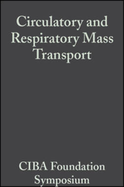UNKNOWN - Circulatory and Respiratory Mass Transport, ebook